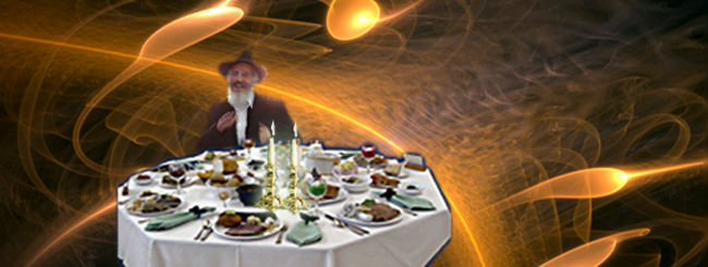 Contemporary Kabbalists: Shabbat: Gateway to Delight