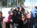 Chai Five goes Ice Skating