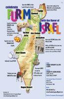 Purim In Israel! 2010