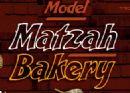 Model Matza Factory Workshop