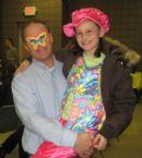 Purim Circus Party 2010