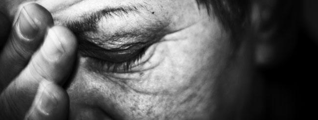 Fragen & Antworten: Wie geht man mit Schmerz um?