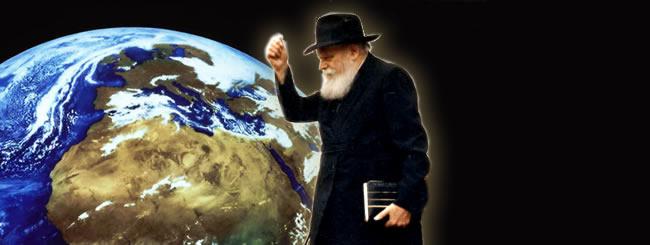 Le Rabbi: Le 11 Nissan