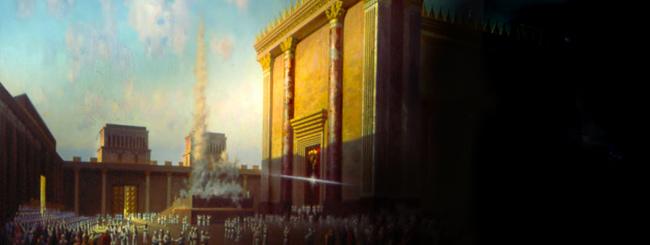 Artigos: Pêssach na Época do Templo