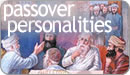 Passover Participants