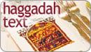 Printable Haggadahs