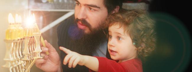 Gedanken: Der jüdische Vater