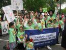Lag Ba'Omer Parade 5770 2010