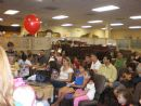 מסיבת גמר בית הספר לעברית