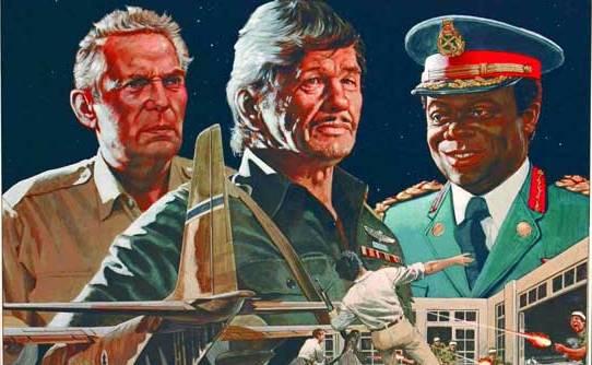 Αποτέλεσμα εικόνας για Entebbe Raid films
