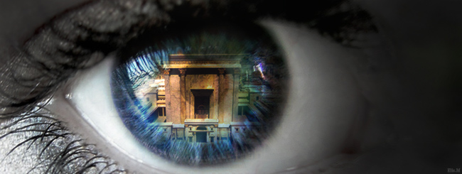 Devarim: Le Chabbat de la Vision