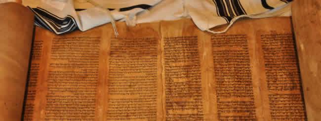 פרשת יתרו: מספר שלוש: מספר הקסם של התורה