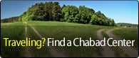 Find a Chabad Center