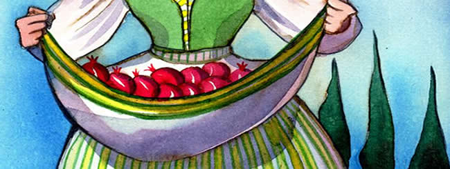 Paracha (Torah hebdomadaire): Ki Tavo - en bref