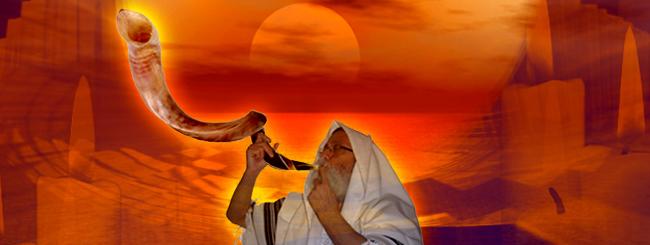 The Festival of Rosh Hashanah: Why Do We Blow the Shofar?