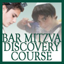 Bar Mitzvah Discovery Course