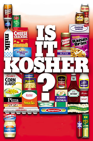 Questions about kashrut? Contact us!
