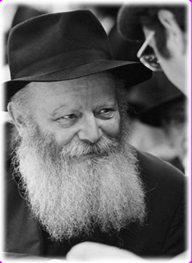 About Chabad
