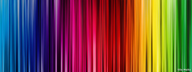 Nos chroniqueurs sur la Paracha: Des couleurs dans l'âme