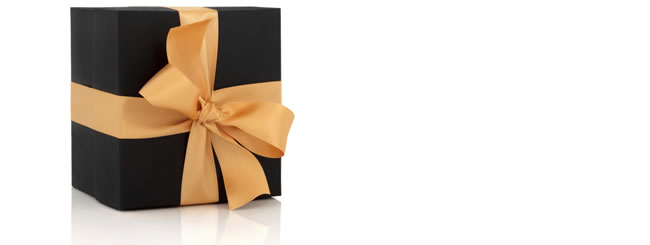Gedanken: Das größte Geschenk