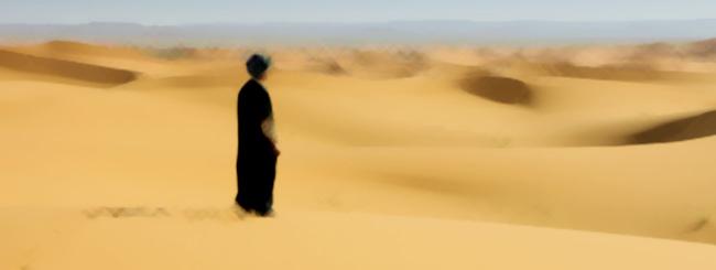 Vayéchev: Un moment de solitude