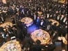 Celebrating at the Conference of Chabad-Lubavitch Emissaries