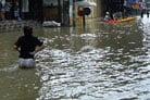 Thailand Flooding Destroys Koh Samui Jewish Center