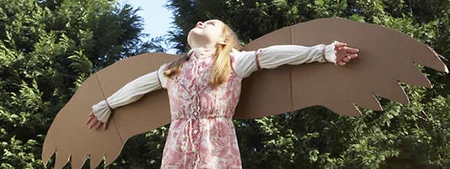 Уроки главы: Все об ангелах