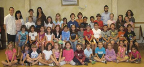 CC Love Hebrew School pic.JPG