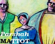 Torah Portion: Matot