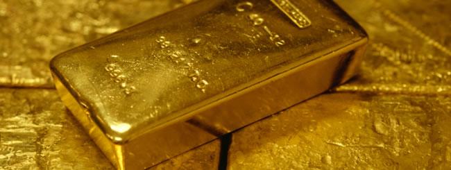 Gedanken: Warum Juden Gold mögen