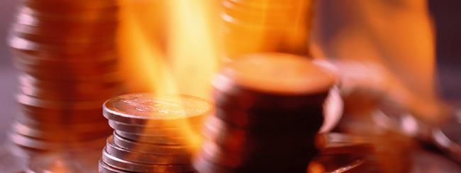 Уроки главы: Огненная монета