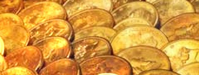 Nos chroniqueurs sur la Paracha: Les pièces qui brillaient