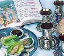Seder Reservations