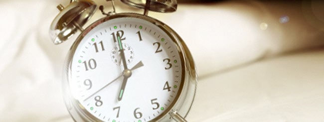 Guest Columnists: The Sanctity of Time