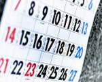 Les fêtes juives en 2011 et en 2012
