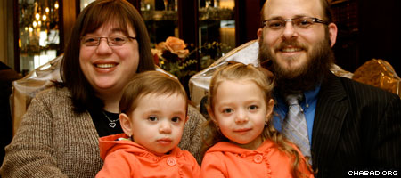 Rabbi Menachem M. Stern, a father of three, filed suit against the U.S. Army for rescinding his commission offer over his full beard.