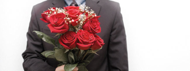 Gedanken: Die Ehe im Laufe des Monats