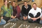 Grueling Work Precedes Himalayan Passover Feasts