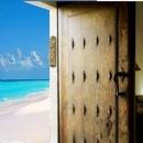 Open the Door to Summer