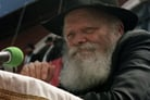 Footage Sparks Memories of Historic Jewish Children's Parades