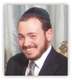 Rabbi Berel Lerman
