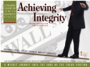 Achieving Integrity