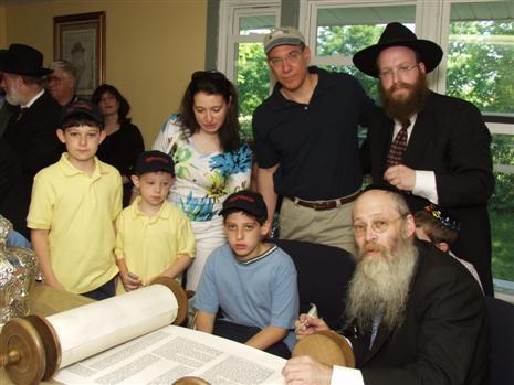 Chabad Telethon