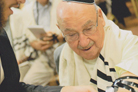 Montreal Man, 89, Fulfills Lifelong Desire to Connect With Judaism