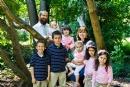 Meet Rabbi Tzvi and Chanie