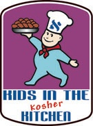 Kids in the Kosher Kitchen