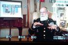 Chaplain of Ground Zero Speaks in Advance of Attacks' Anniversary