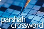 Beshalach Crossword