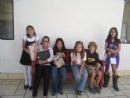 First Day Of Our Hebrew School & Hebrew High